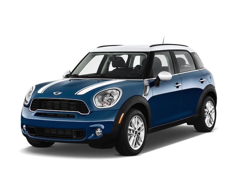 MINI Countryman Countryman One Aut.