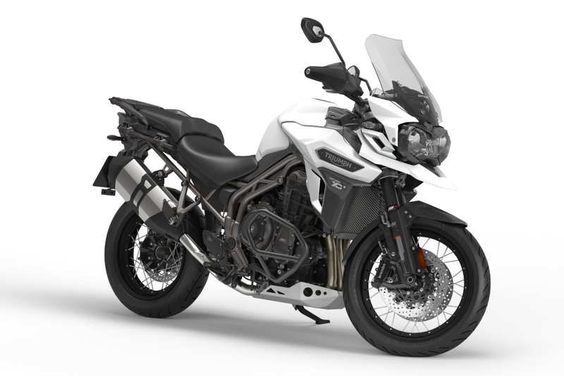 Triumph Triumph Tiger Explorer XCx Low