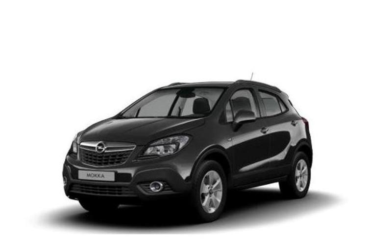 Opel  Mokka Excellence 1.4 Turbo 140 CV 4x2 Aut.
