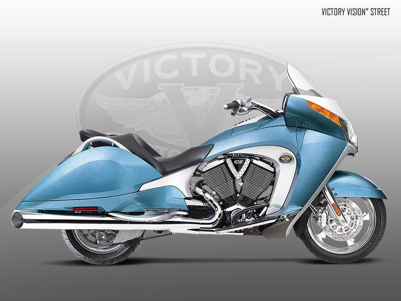 Victory Victory Vision Street Premium