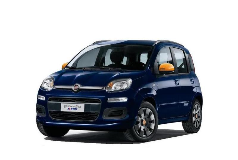 Fiat  Panda Cross 1.3 Multijet 95 CV