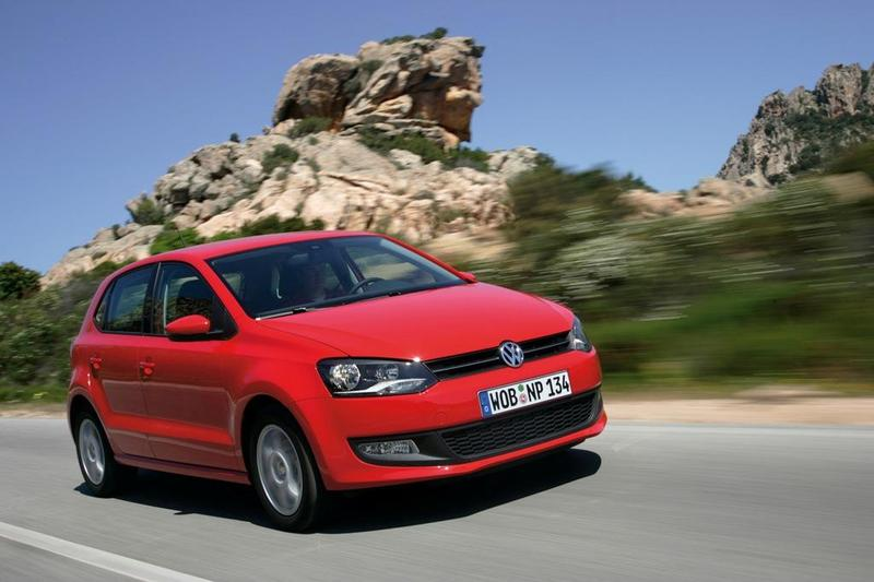 Volkswagen  Polo 5p BlueMotion 1.2 TDI 75 CV