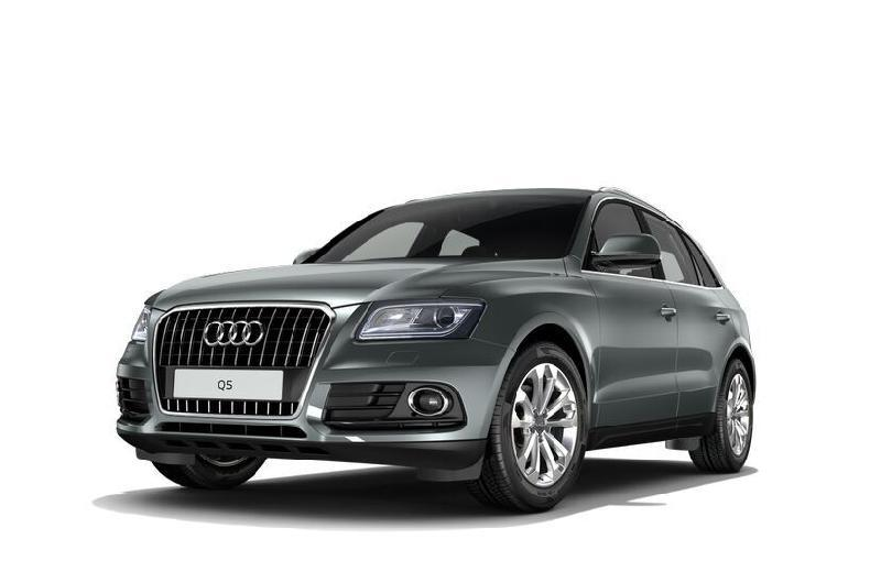 Audi  Q5 2.0 TDI 143 CV DPF Advance