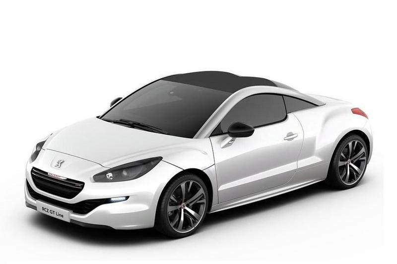 datos y ficha t cnica peugeot rcz 1 6 thp 200 gt line 200 cv 2013. Black Bedroom Furniture Sets. Home Design Ideas