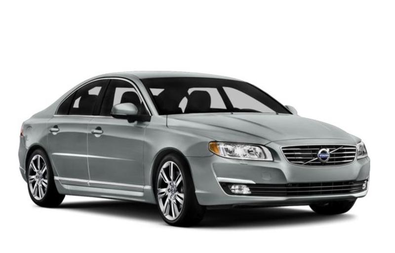 Volvo  S80 D5 Executive Aut.
