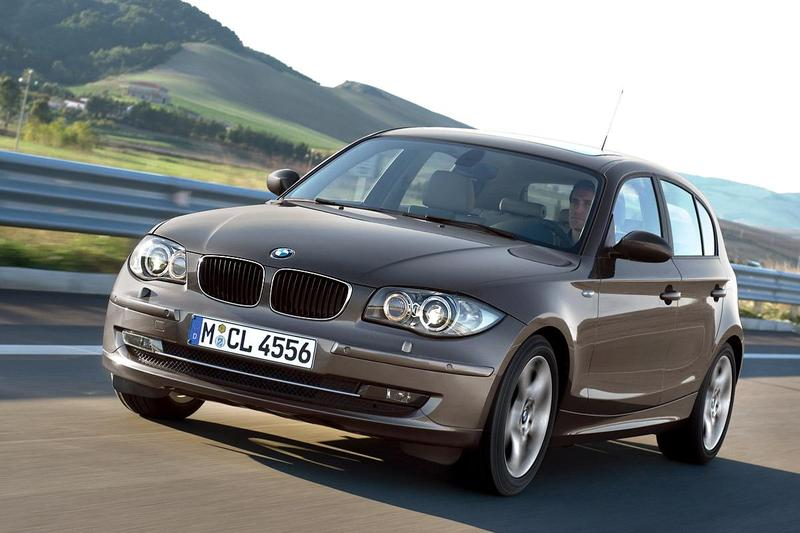 datos y ficha t cnica bmw 125i coup 218 cv 2007. Black Bedroom Furniture Sets. Home Design Ideas