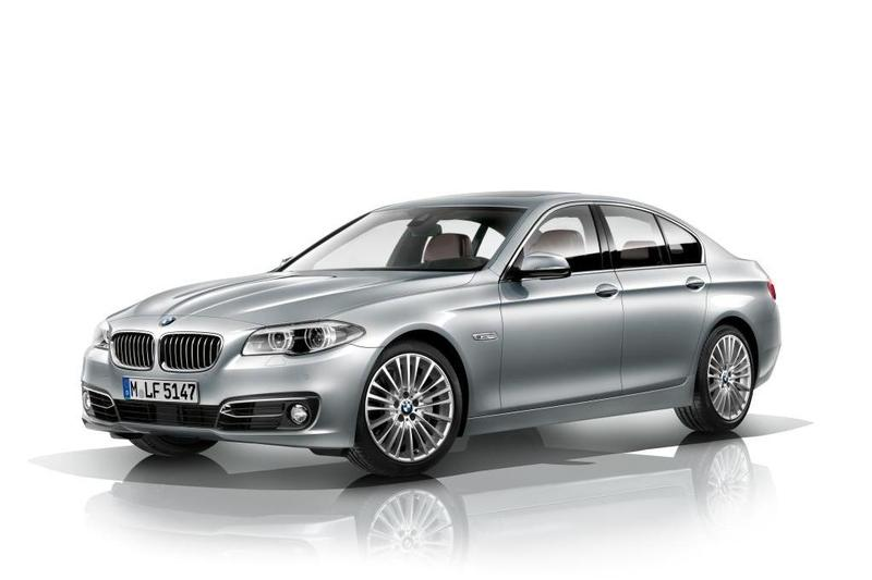 BMW  Serie 5 M5 Berlina Competition Edition
