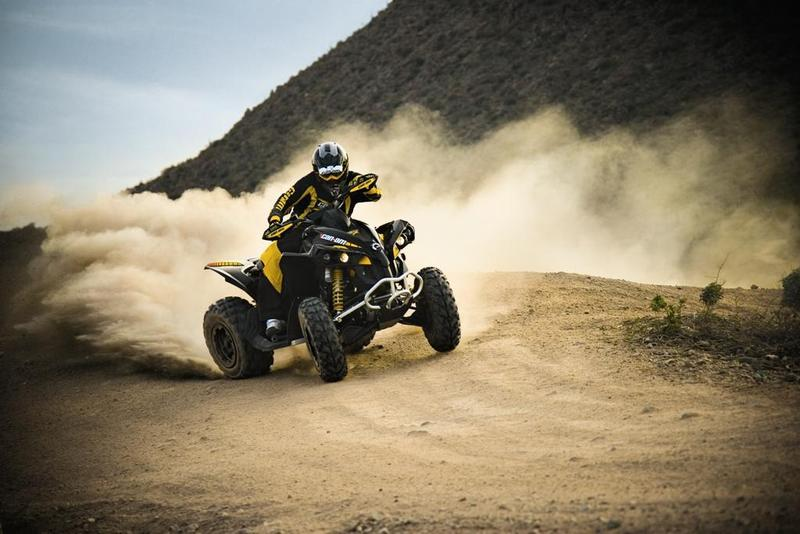 Can-Am Can-am Renegade 800 X