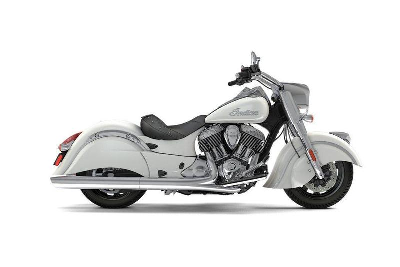 Indian Indian Chief Classic