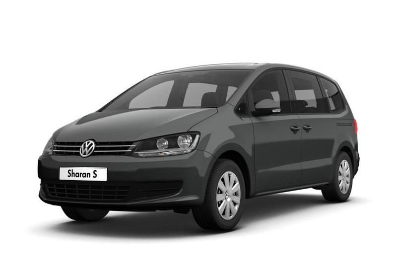 Volkswagen  Sharan Advance 1.4 TSI 150 CV DSG Bluemotion Technology 7 plazas