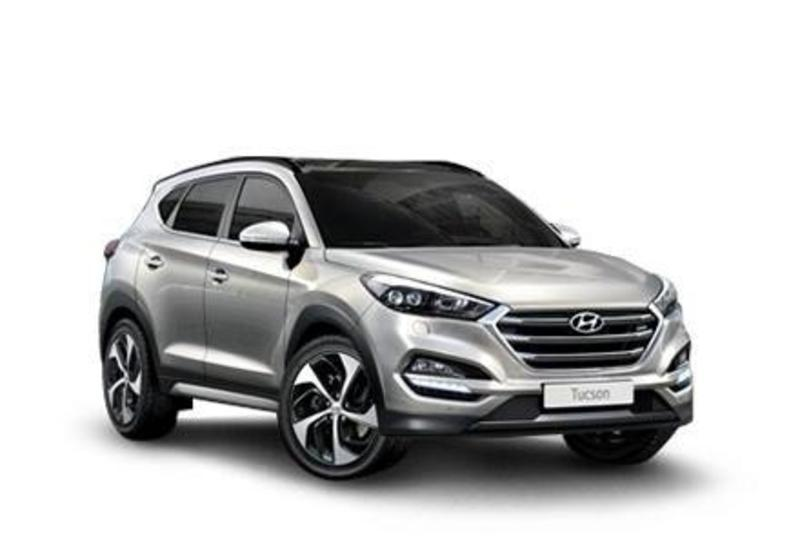 hyundai tucson 1 6 gdi 135 cv 4x2 bluedrive essence ficha t cnica de veh culo. Black Bedroom Furniture Sets. Home Design Ideas