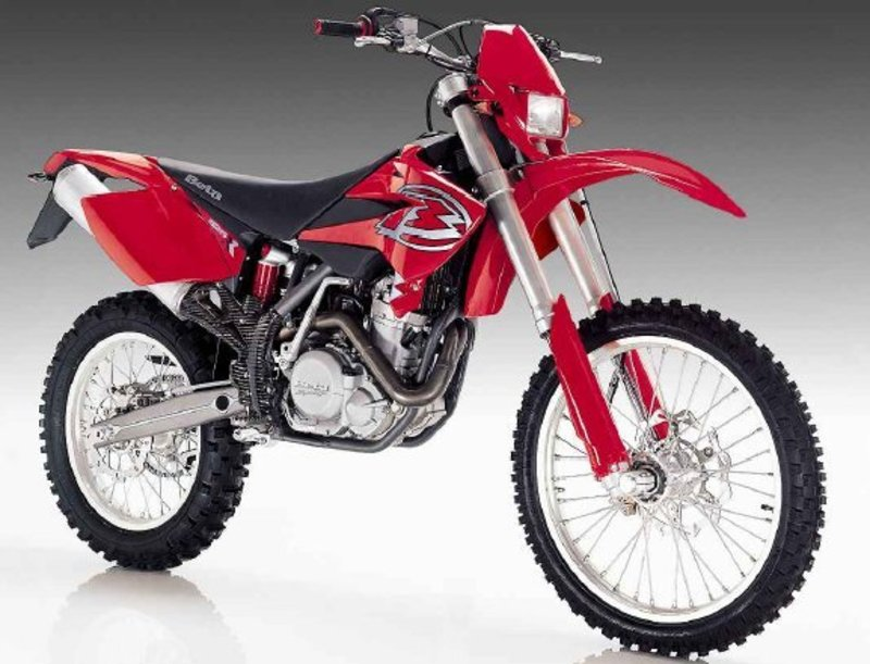Beta Beta RR T Enduro