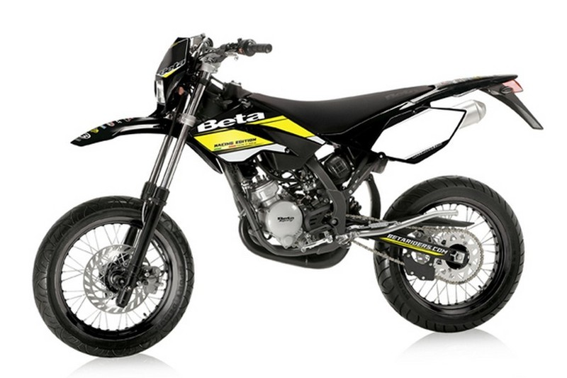 Beta Beta RR T Supermotard