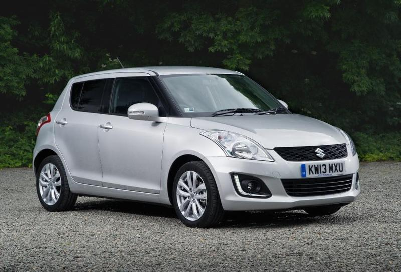 Suzuki  Swift 3p 1.5 Aut.