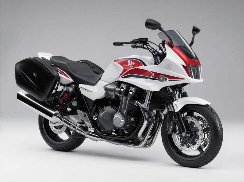 Honda Honda CB1300 Super Touring ABS
