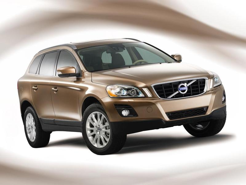 Volvo  XC60 Kinetic 2.4D DRIVe