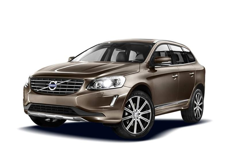 Volvo  XC60 T5 Summum Powershift