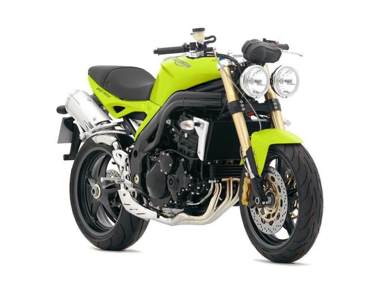 Triumph Triumph Speed Triple