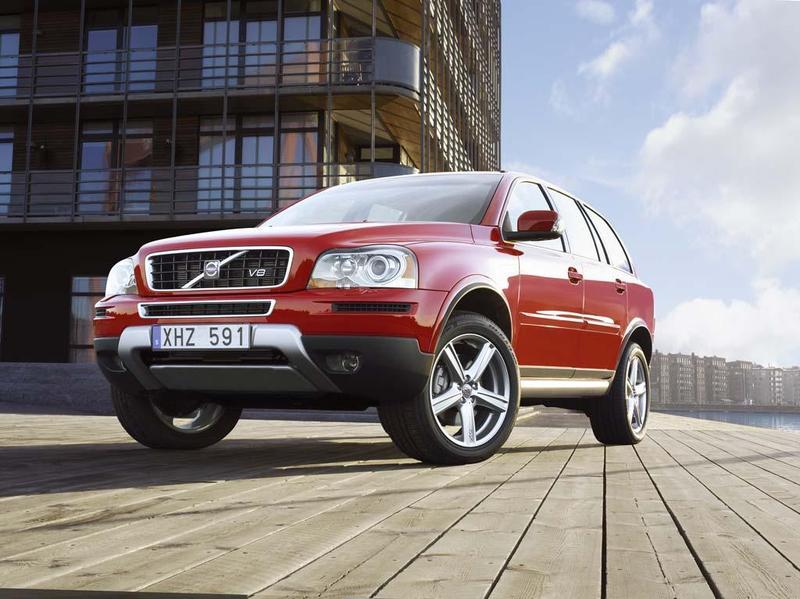 Volvo  XC90 2.4D Kinetic Aut.