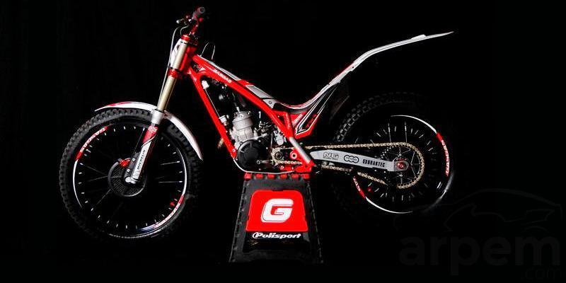 Gas Gas TXT 300 Racing