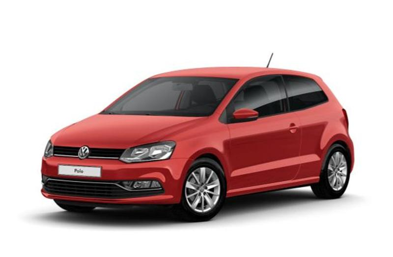 Volkswagen  Polo 3p BlueGT 1.4 TSI 150 CV ACT Tech. BMT