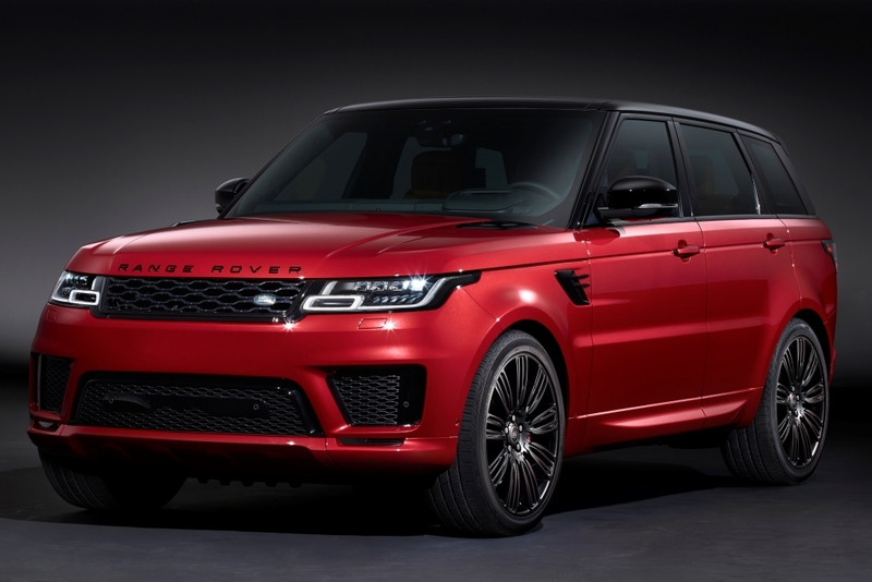 Land Rover  Range Rover Sport 3.0D I6 258 kW (350 CV) MHEV HSE Dynamic Stealth