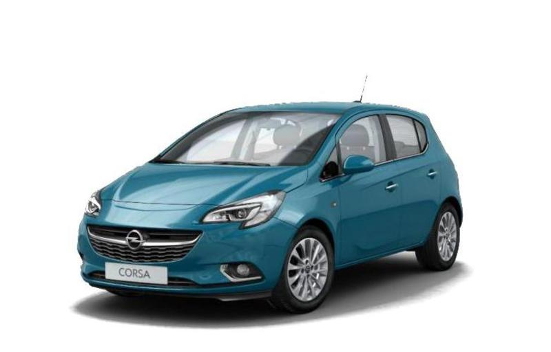 Opel  Corsa 3p Expression 1.4 55 kW (75 CV)