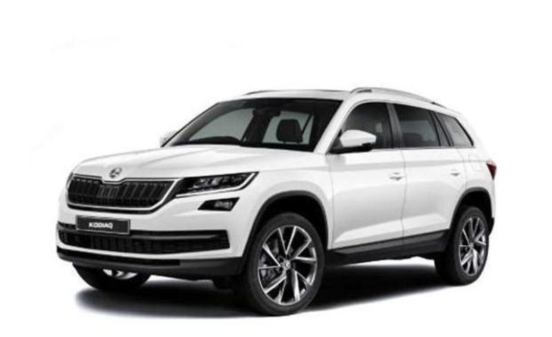 datos y ficha t cnica skoda kodiaq ambition 1 4 tsi 110 kw 150 cv act dsg 4x2 7 plazas 2017. Black Bedroom Furniture Sets. Home Design Ideas
