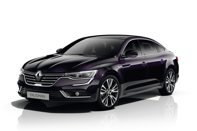 datos y ficha t cnica renault talisman life energy dci 110 110 cv 2016. Black Bedroom Furniture Sets. Home Design Ideas