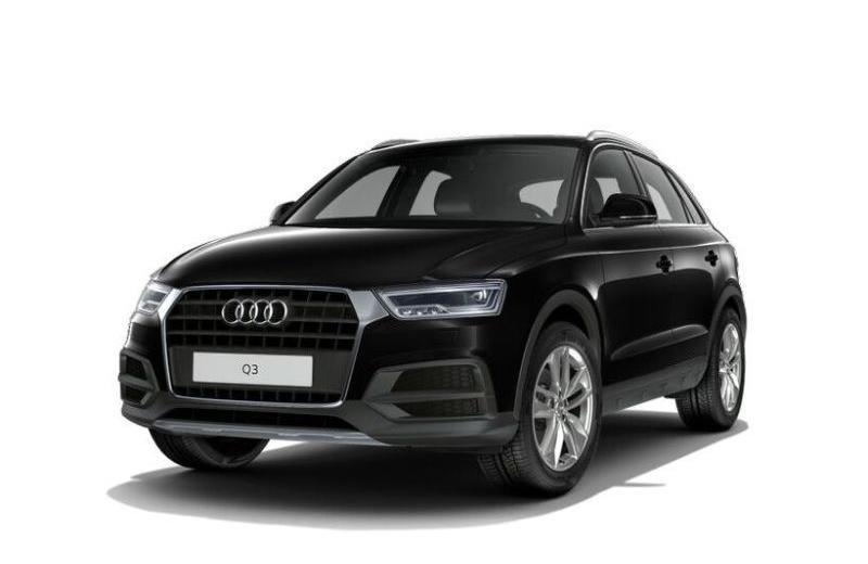 Audi  Q3 Attraction 1.4 TFSI CoD 110 kW (150 CV) S tronic