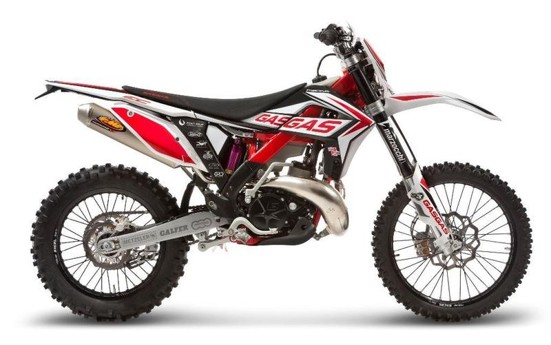 Gas Gas Gas Gas EC Racing 250