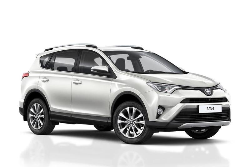 Toyota  RAV4 150D 2WD Business