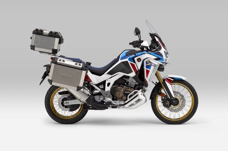 Honda Honda CRF1100L Africa Twin Adventure Sports 2020