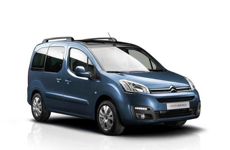 Citroën  E-Berlingo Multispace LIVE