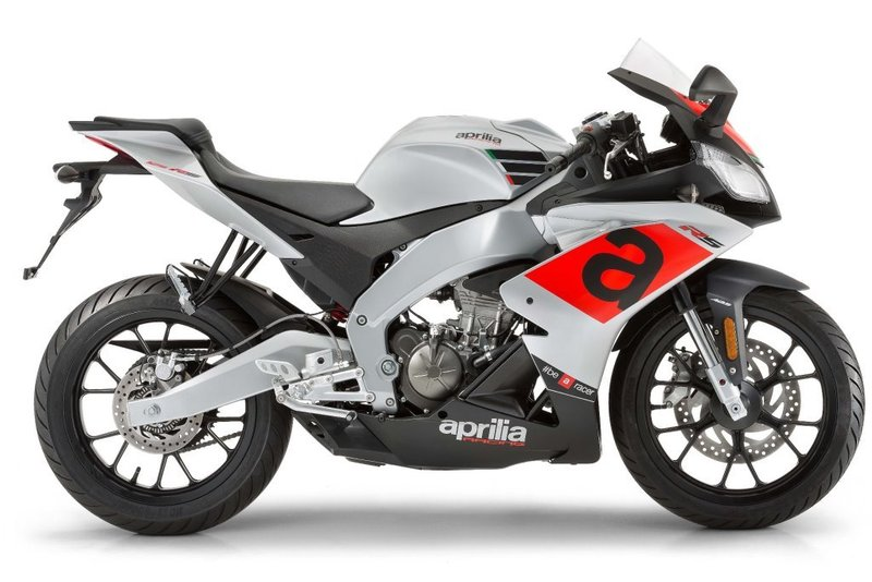 Aprilia RS4 125 2017, disponible desde 4674 euros