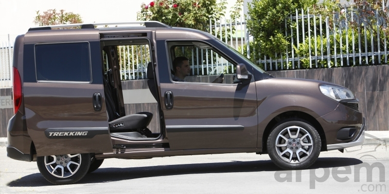 fiat doblo panorama car reviews 2018. Black Bedroom Furniture Sets. Home Design Ideas