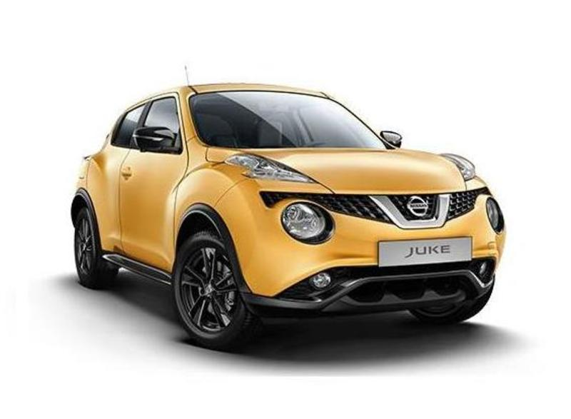 Nissan  Juke Bose Personal Edition dCi 81 kW (110 CV) 4x2
