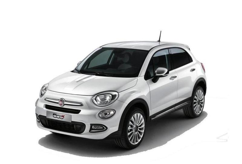 Fiat  500X Pop Star 1.3 Multijet 70 kW (95 CV) 4x2