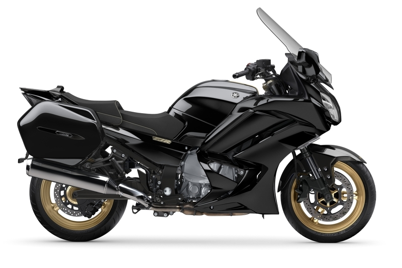 Yamaha Yamaha FJR1300AS Ultimate Edition 2020