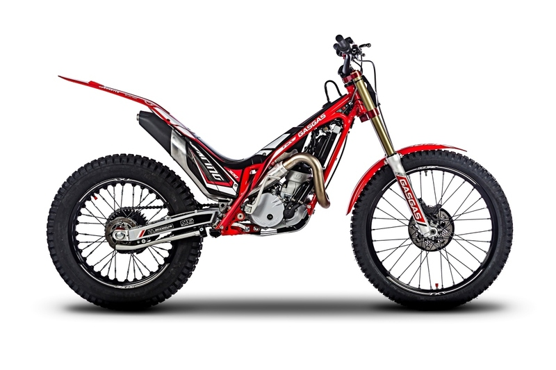 Gas Gas Gas Gas TXT 125 Racing