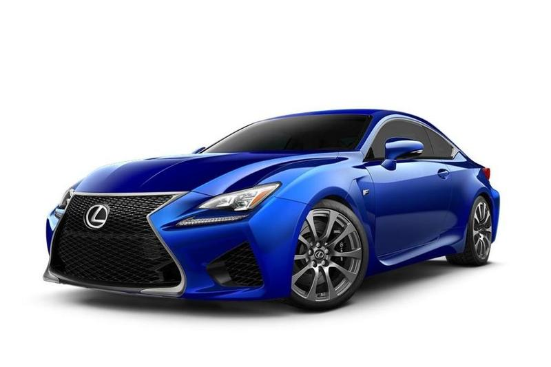 datos y ficha t cnica lexus rc 300h f sport 181 cv 2015. Black Bedroom Furniture Sets. Home Design Ideas