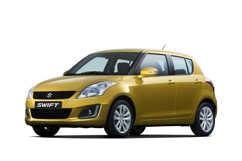 Suzuki  Swift 3p 1.2 VVT GA
