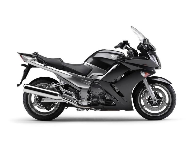Yamaha Yamaha FJR1300 AS