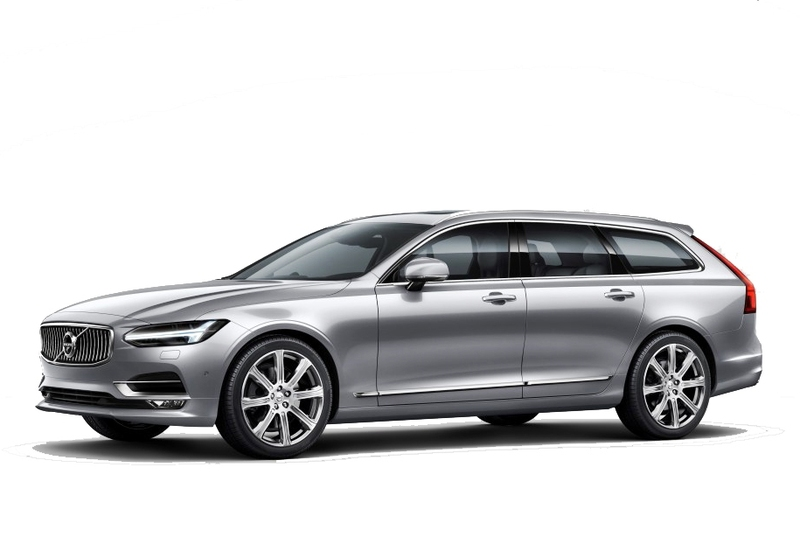 Volvo  V90 T8 Twin AWD Inscription