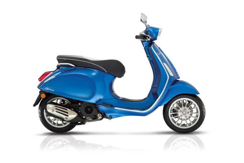 Vespa Vespa Sprint 125 ie 3V ABS 2016