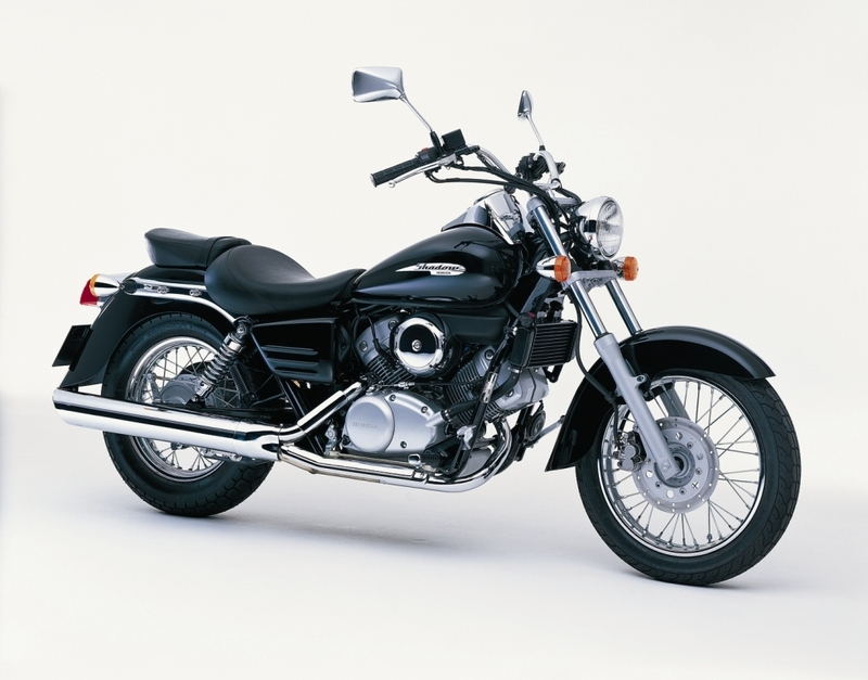 Honda Honda Shadow 125