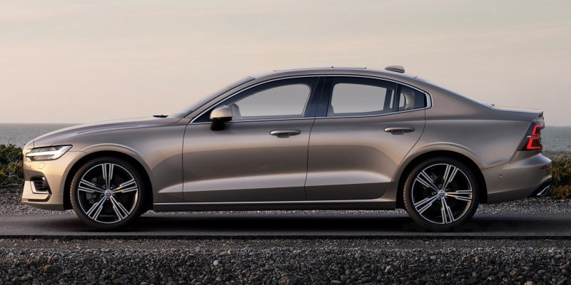 Volvo S60 Inscription 2019