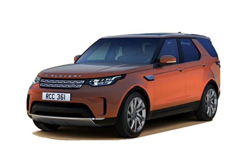 Land Rover  Discovery 3.0 TDV6 258 CV Aut. First Edition 7 plazas