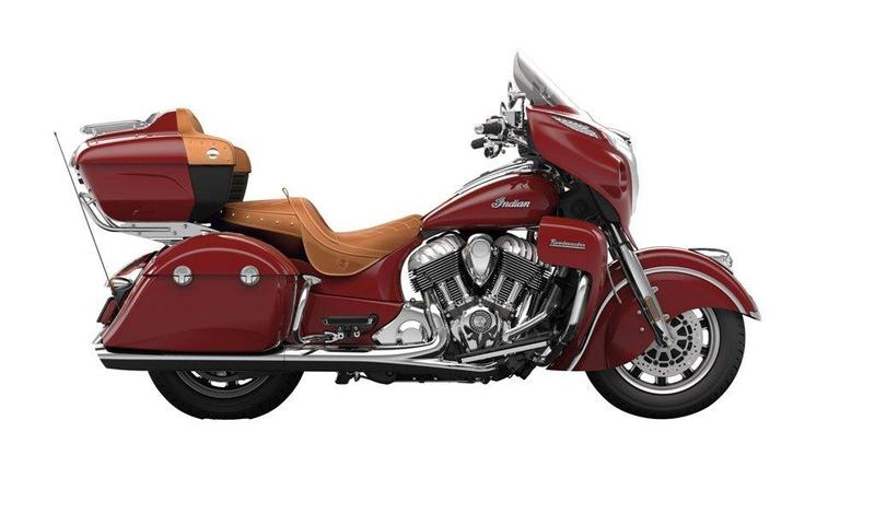 Indian Indian Roadmaster
