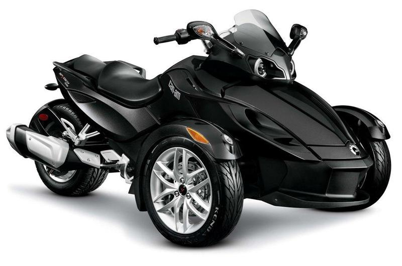 Can-Am Can-Am Spyder RS